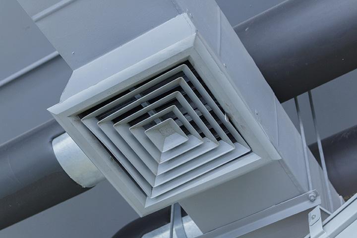 Vmec Ventilation